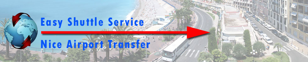 Easynavette : shuttle airport city Nice, Marseille, Hyères, PACA, airport transfer, Taxi airport-city, Shuttle Airport